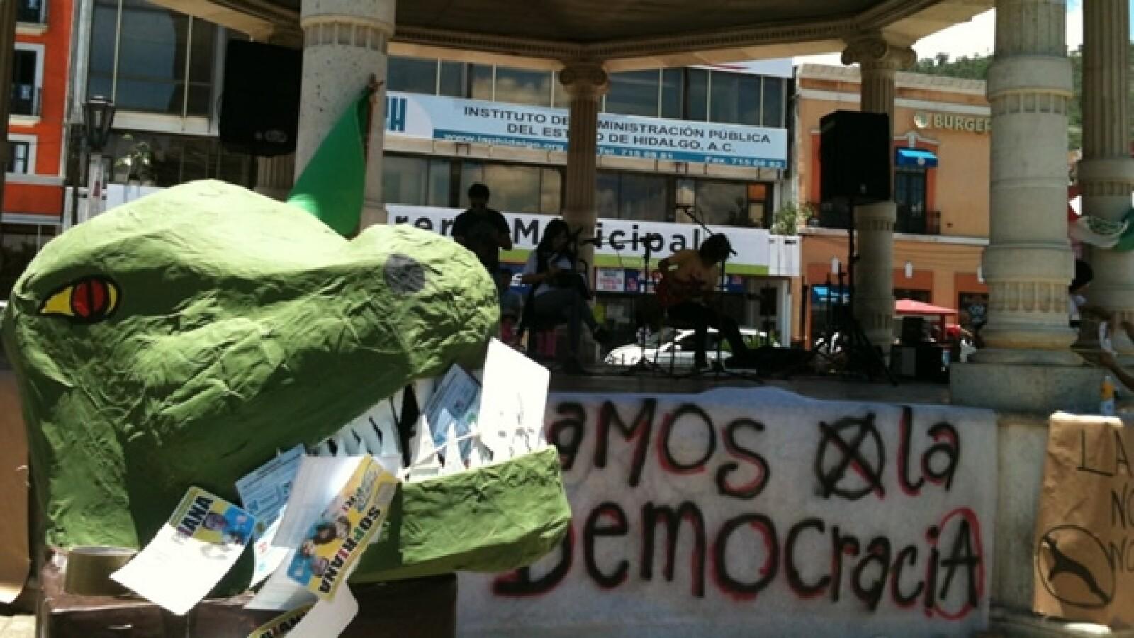 marcha 22 de julio pachuca yosoy132