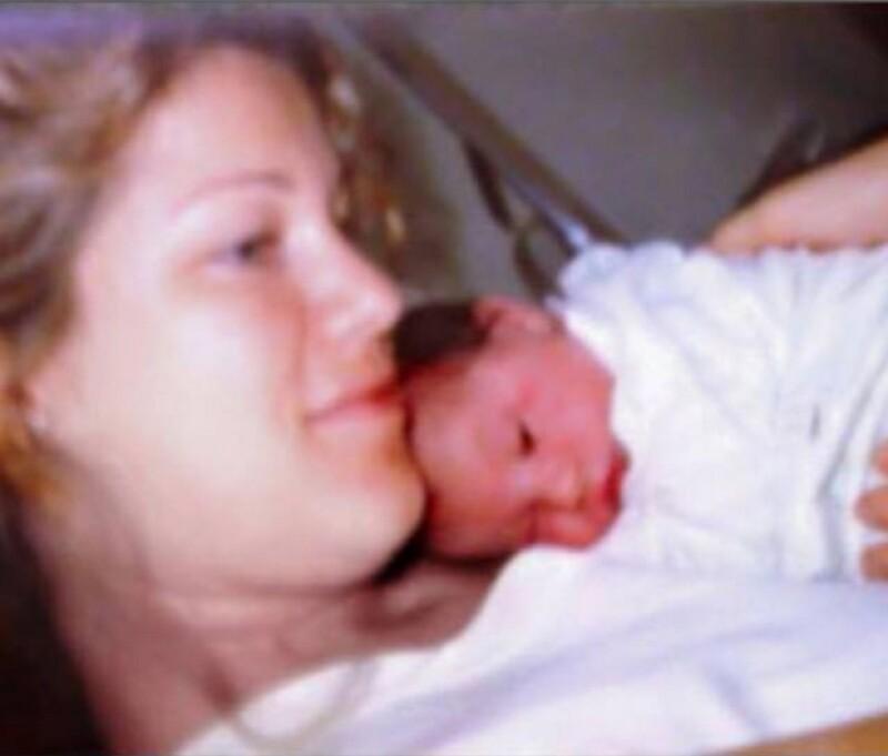 Manuela nació dos años después de que Jaydy y Alejandro se casaran en 1999.