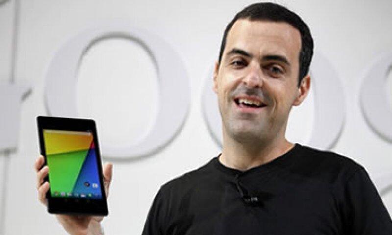 Las cifras reales muestran que la iPad superó por el doble de ventas a la Nexus 7, con 773,000 frente a 350,000. (Foto: Getty Images)