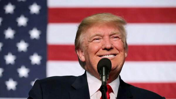 Enfocado en la presidencia