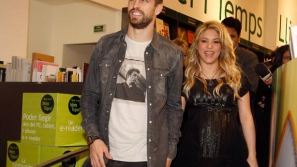 De acuerdo con el diario La Razón, la pareja ha planeado el nacimiento de su primogénito, quien todavía no tiene nombre, en Barcelona y bajo varias medidas de seguridad.