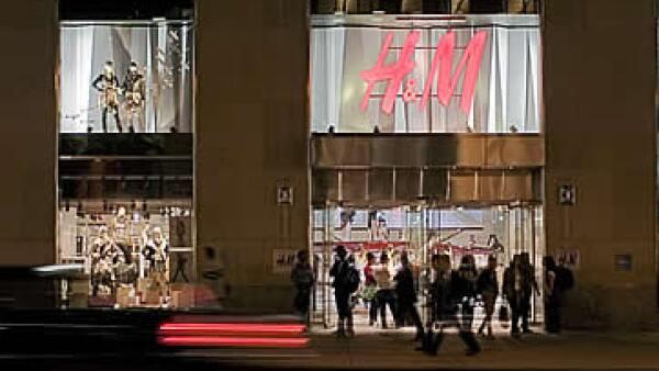 La marca sueca es el más grande comprador de algodón orgánico en el mundo. (Foto: Cortesía de la marca)