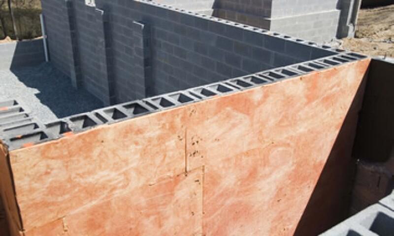 Alpha elabora paneles prefabricados para la construcción de viviendas. (Foto: Thinkstock)