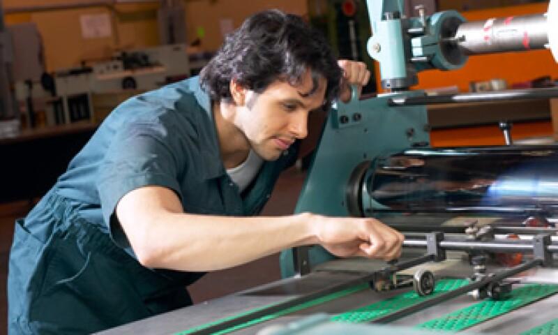 El sector manufacturero mexicano se mueve prácticamente al ritmo de su par en Estados Unidos. (Foto: Thinkstock)