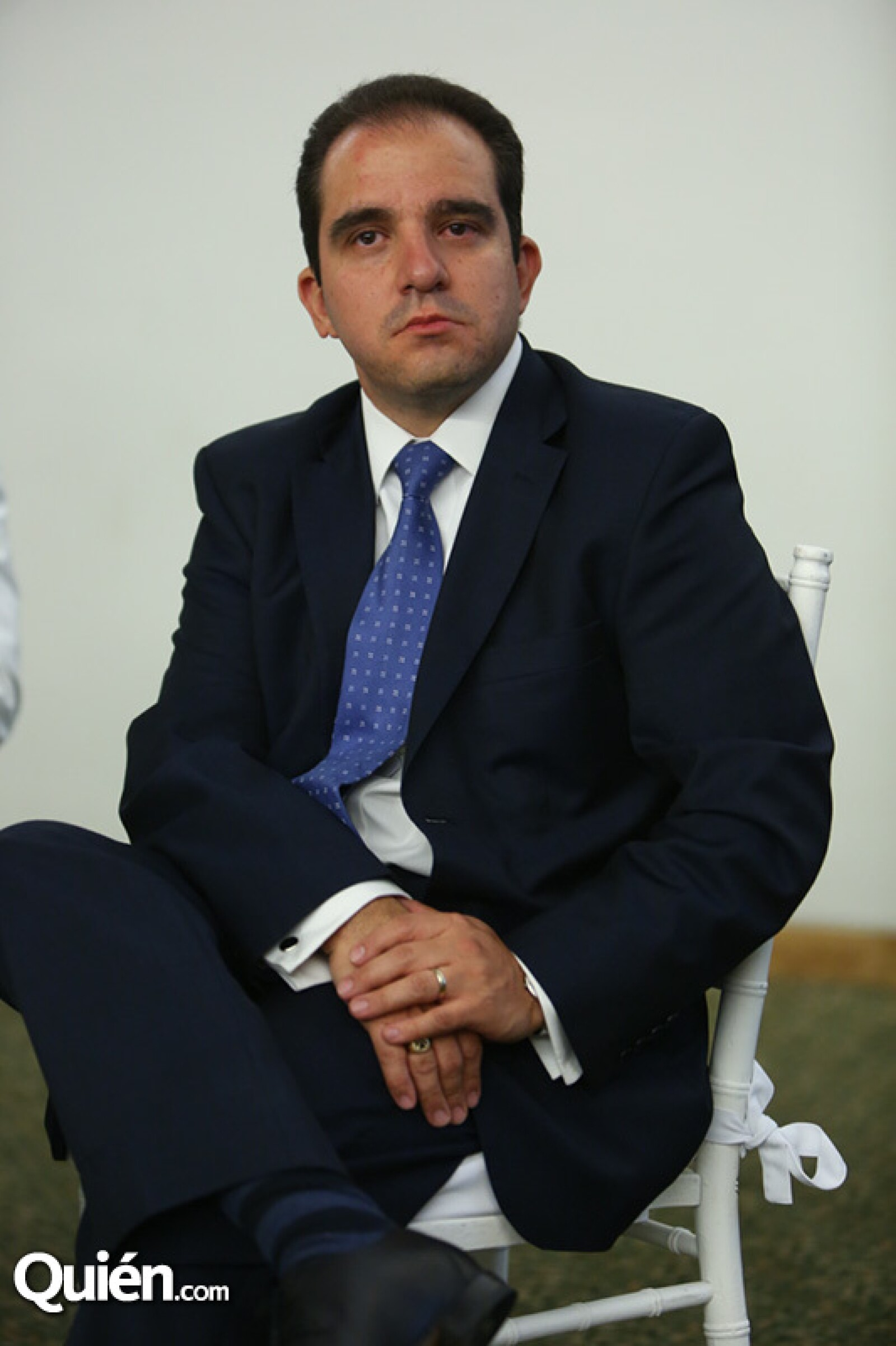Marco Antonio Malo