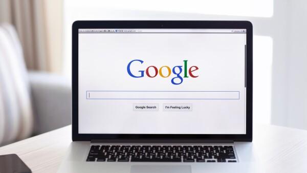 Google y Trump
