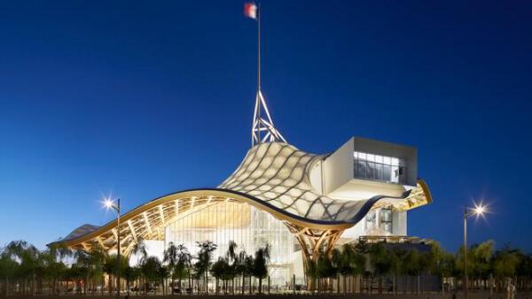 Centre Pompidou-Metz,