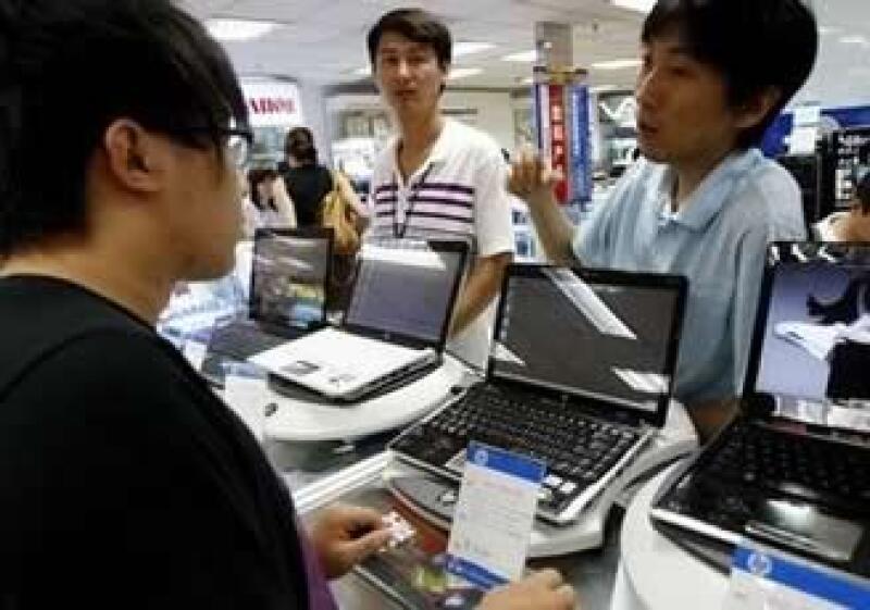 Muchos vendedores de computadoras aseguran que es fácil desinstalar el filtro Green Dam.  (Foto: AP)