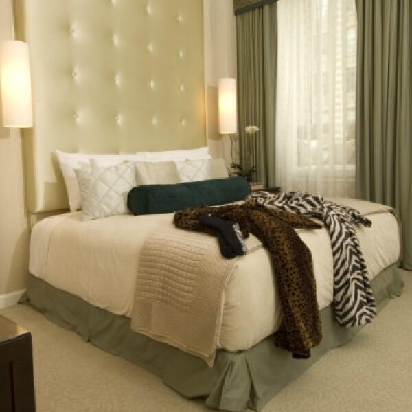vacaciones sin gadgets hotel Monaco