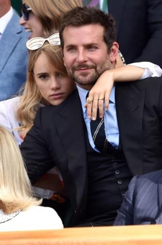 La modelo se alojará en casa de la madre del actor cuando sus compromisos profesionales la obliguen a desplazarse a Los Ángeles.