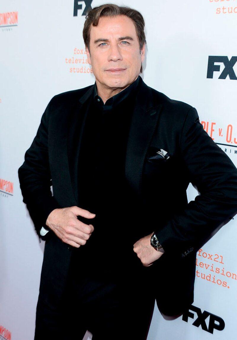 El actor jamás ha dejado de generar especulaciones sobre su homosexualidad.