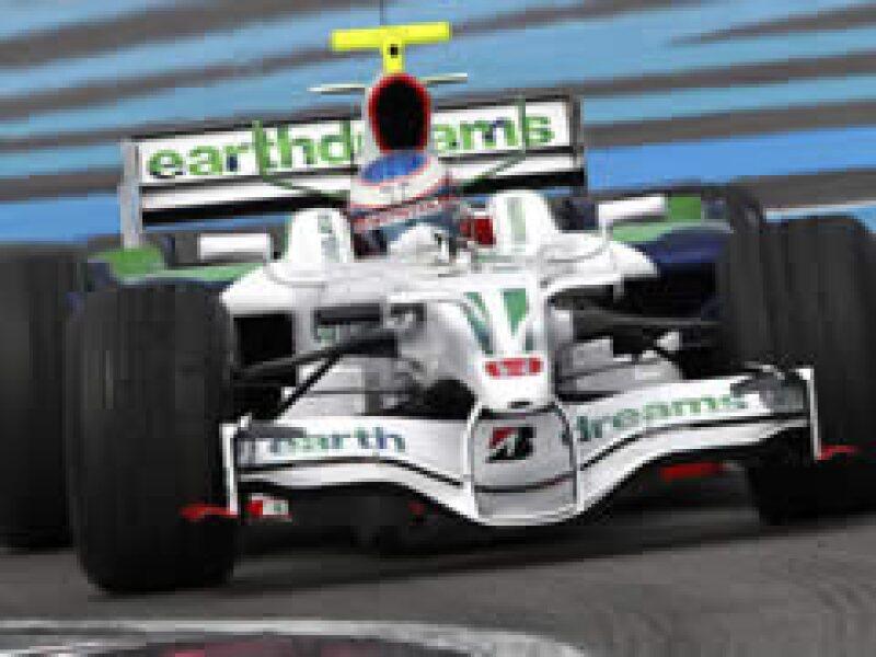 Honda se retiró de la F1 como constructor y proveedor de motores debido a la crisis financiera. (Foto: Archivo)