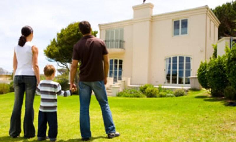 De acuerdo con la AMPI, los créditos hipotecarios mantienen una tendencia estable. (Foto: Thinkstock)