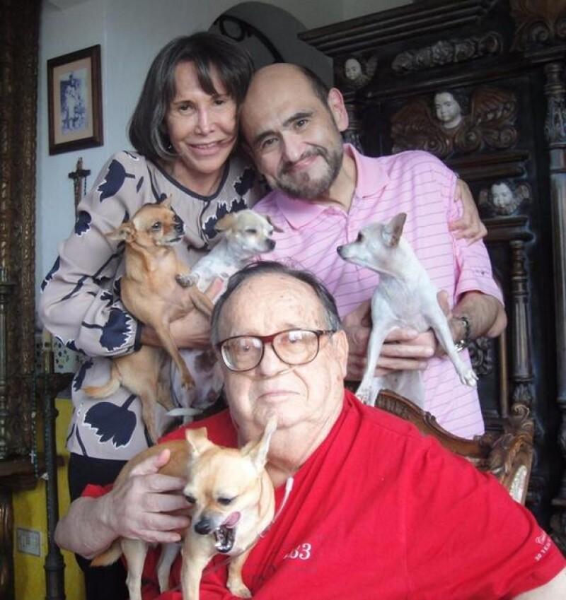 Carlos Villagrán, Rubén Aguirre, María Antonieta de las Nieves y Edgar Vivar dedicaron emotivos mensajes a su compañero Roberto Gómez Bolaños tras su fallecimiento.
