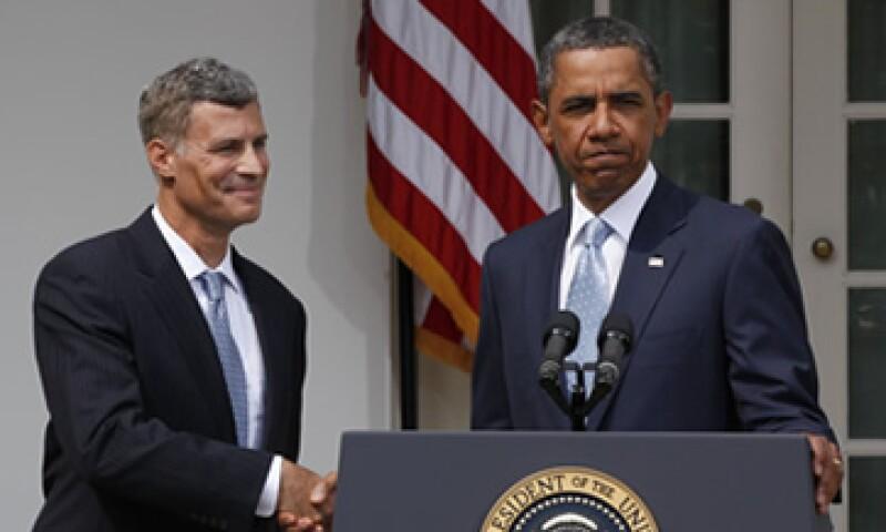 Obama hizo el anuncio en la ceremonia en que nominó a Alan Krueger como titular del Consejo de Asesores Económicos de la Casa Blanca. (Foto: Reuters)