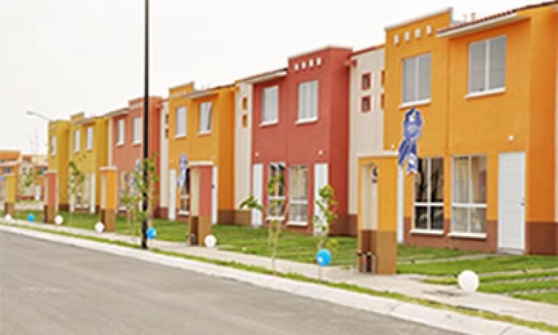 Para analistas, el mayor impacto por el IVA de 16% a la renta de vivienda se dará en la clase media. (Foto: Cortesía Casas Geo)