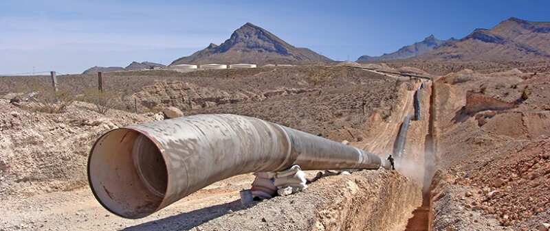 Carso Energy gasoducto CFE