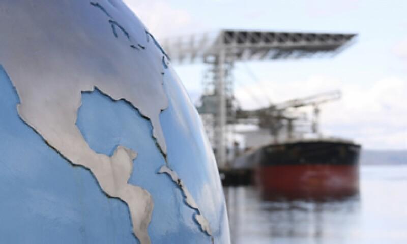 México busca actualizar el pacto comercial con Europa. (Foto: iStock by Getty Images. )