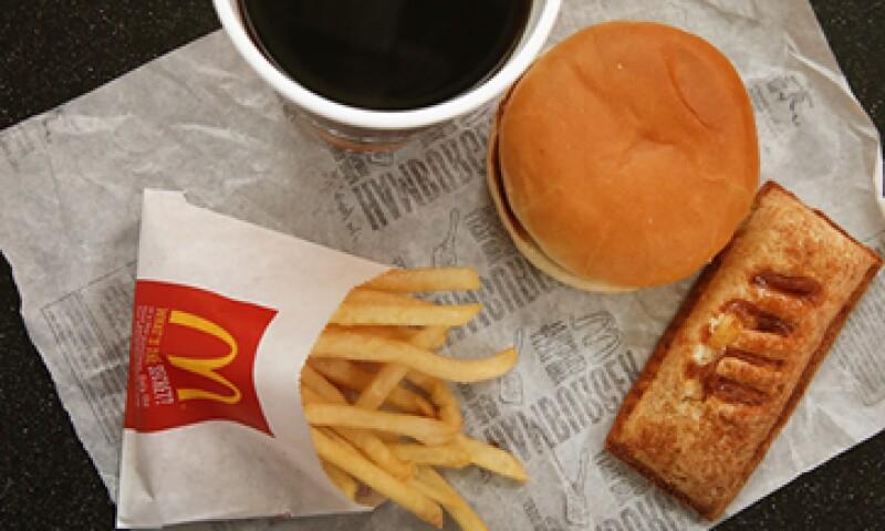 De acuerdo con el índice Big Mac, la corona noruega es una de las monedas más sobrevaluadas. (Foto: Getty Images)