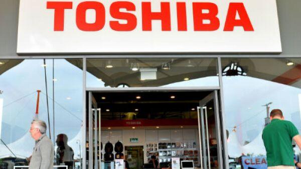 tienda Toshiba