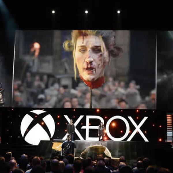 Ubisoft, la tercera desarrolladora de videojuegos más importante de América, anunció un nuevo juego de la franquicia Assassin's Creed.