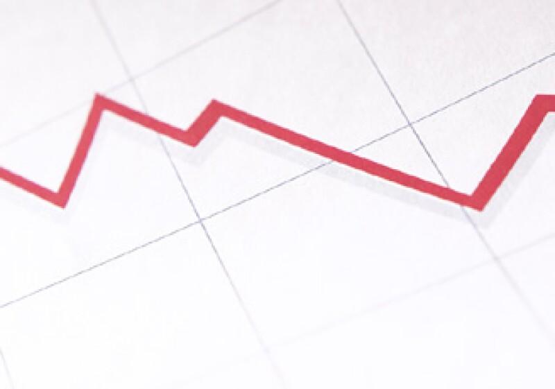 El indicador adelantado no proyectó una mejora económica en septiembre. (Foto: Jupiter Images)