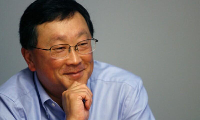 Chen dijo que los reportes sobre la muerte de la firma son exagerados. (Foto: Reuters)