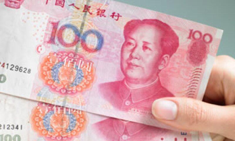 El pronóstico de la OCDE es superior a la meta de 7.2% que maneja China. (Foto: Thinkstock)