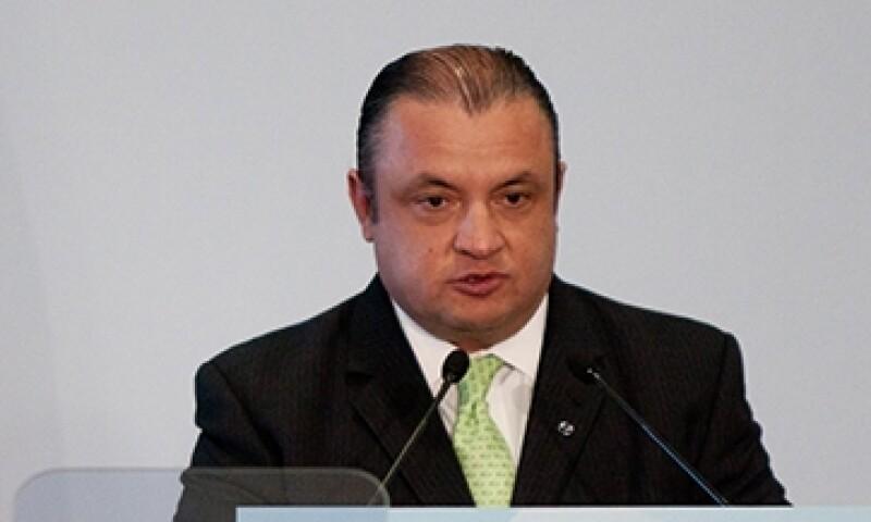 Leopoldo Orellana