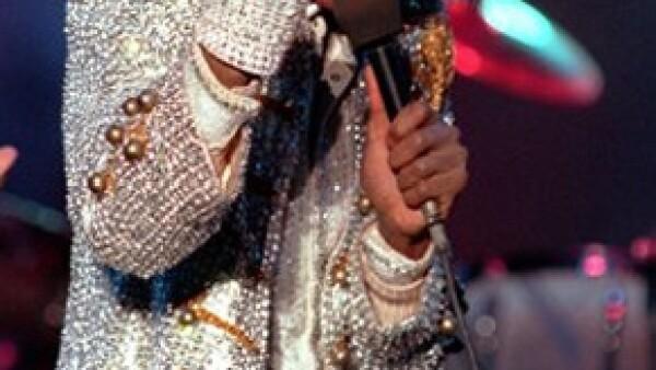 """El cantante grabó algunas escenas para el clip de """"One More Chance"""" que nunca salió a la luz, pues justo en esa epoca fue acusado de abuso a menores."""