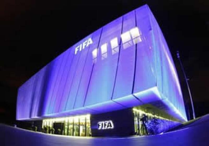 En la sede general de la FIFA, en Zurich, se elegirán las sedes de los Mundiales de 2018 y 2022. (Foto: Reuters)