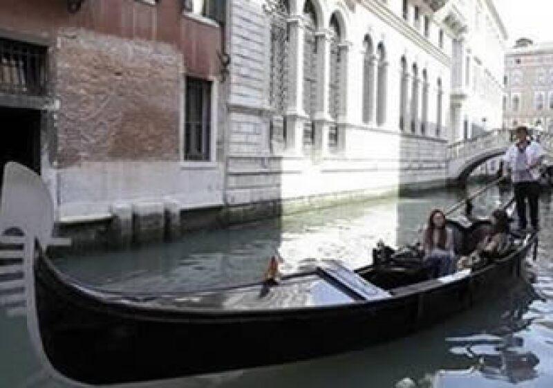 El hotel se encuentra 25 kilómetros fuera de Venecia. (Foto: Reuters)