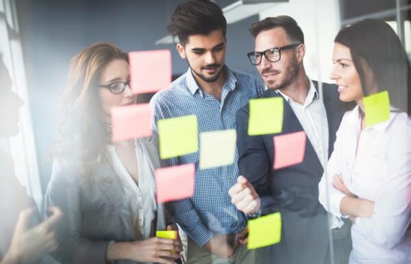 Herramientas de Design Thinking para tu modelo Fintech