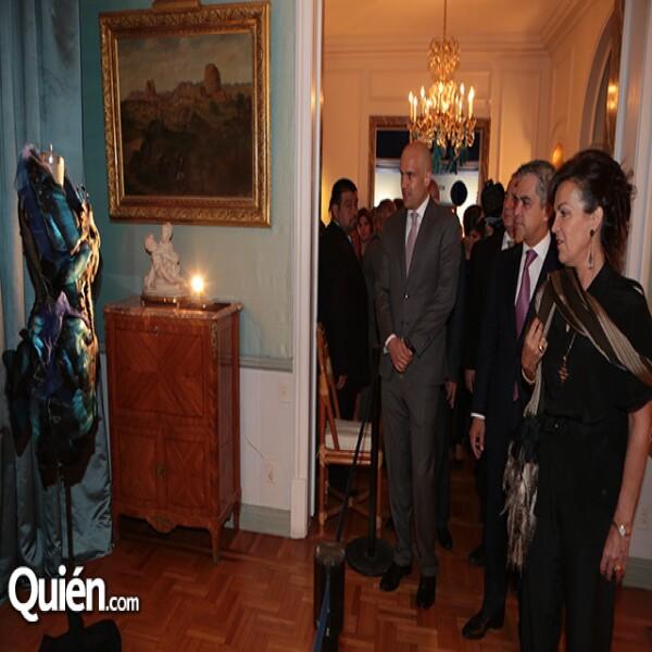 Manuel Rivera,Miguel Ángel Mancera,Elisabeth Beton