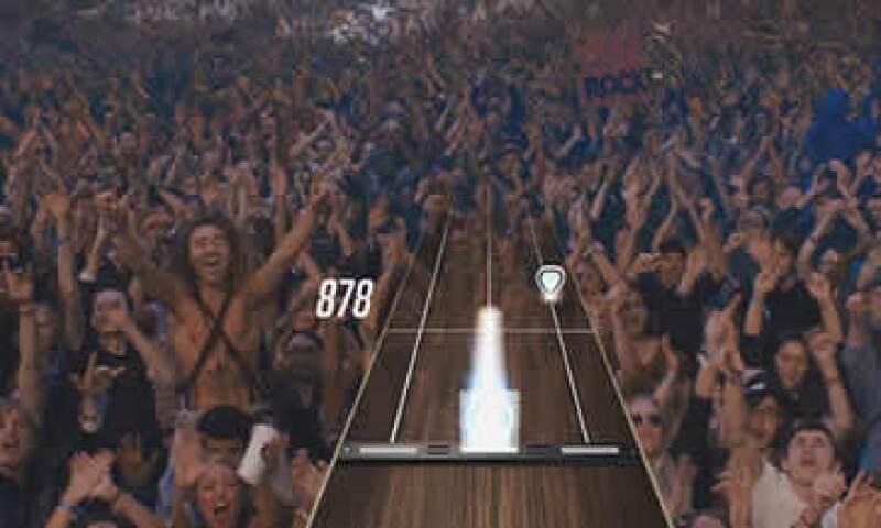 Gráficas sobre audiencias con reacciones reales son algunas de las nuevas características. (Foto: GuitaHero.com)