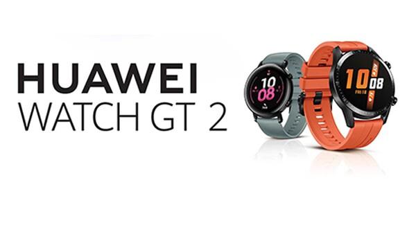 Smartwatch GT Huawei