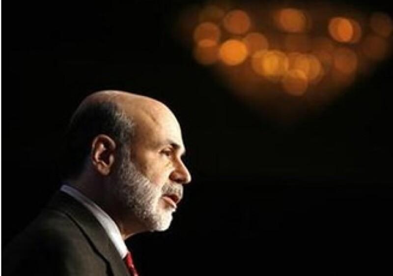 Bernanke fue criticado por congresistas estadounidenses durante la audiencia por su manejo de la crisis financiera del año pasado. (Foto: Reuters)