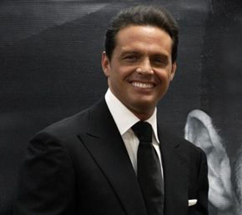 El cantante decidió ofrecer un concierto a beneficio de la Fundación Puertorriqueña Síndrome Down el próximo 14 de noviembre.