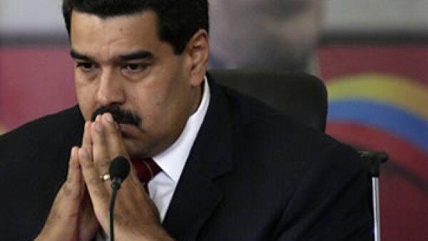 El presidente Nicolás Maduro insiste que Venezuela realizará todos los pagos de deuda. (Foto: AFP )