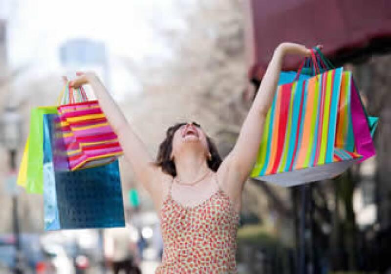 El tarjetazo navideño no siempre abarata las compras. (Foto: Jupiter Images)