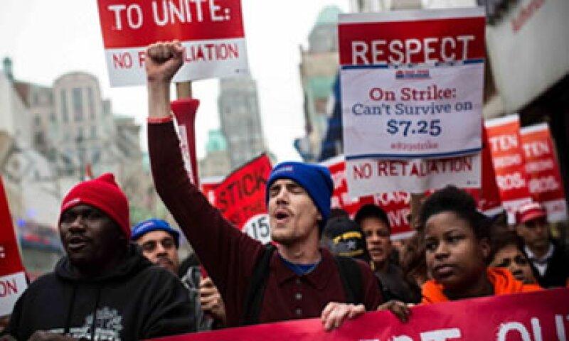 Trabajadores del sector planean irse a huelga en 150 ciudades este jueves. (Foto: Getty Images)
