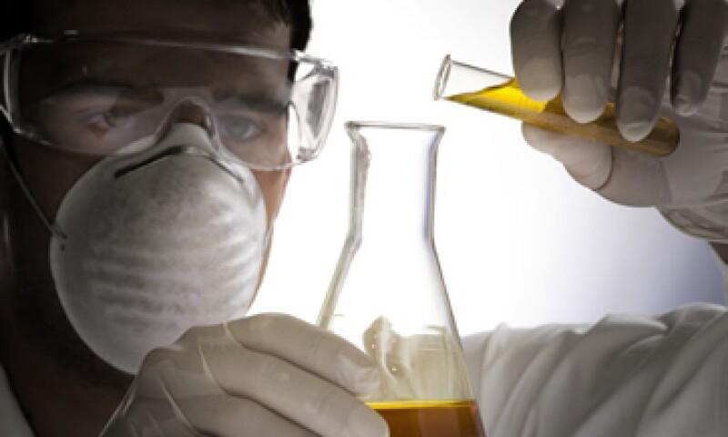 Mexichem es líder en sistemas de tuberías de plástico, así como en las industrias química y petroquímica.  (Foto: Thinkstock)