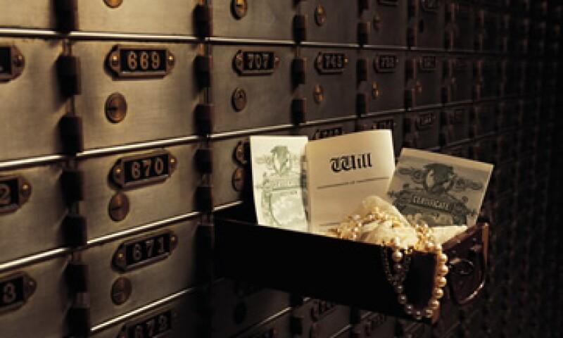 Entre 2003 y 2011, los dividendos que pagaron los bancos de propiedad extranjera ascendieron a 20,000 mdd. (Foto: Thinkstock)