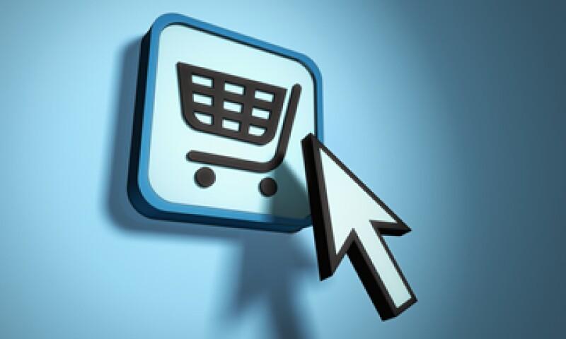 La legislación le daría a los estados la autoridad de recabar impuestos sobre todas las compras hechas en internet. (Foto: Getty Images)