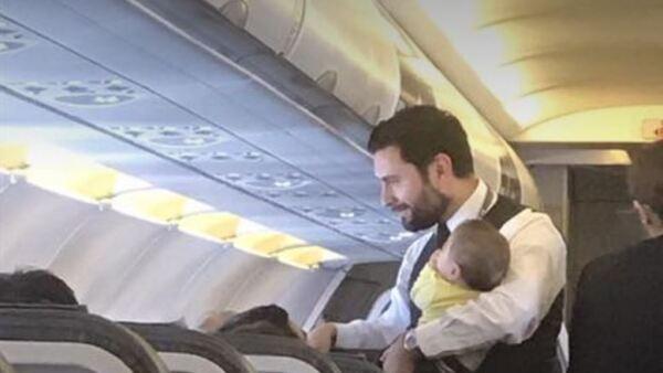 Calma al bebé