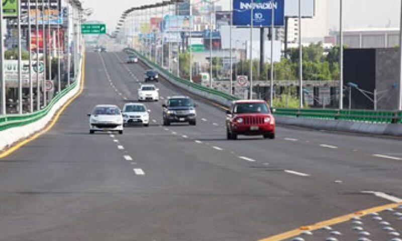 OHL México descartó riesgos de perder su concesión del proyecto Viaducto Bicentenario. (Foto: Tomada de www.ohlconcesiones.com )