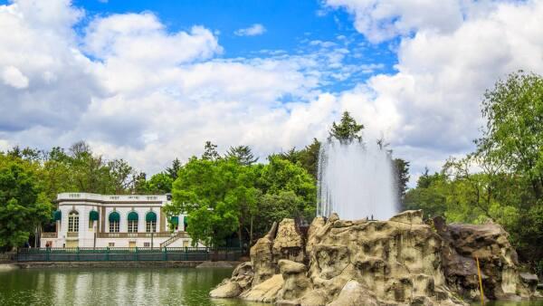 El Bosque de Chapultepec es el mejor parque urbano del mundo