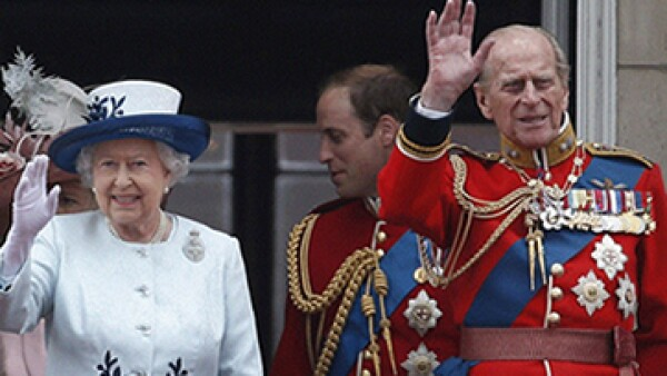 Según representantes de la monarquía, cada persona en Reino Unido solo pago 56 peniques en un año para la familia real. (Foto: tomada de Facebook/TheBritishMonarchy)