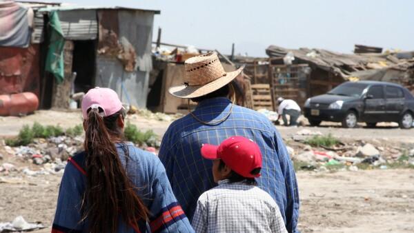 ONU coronavirus contracción económica pobreza