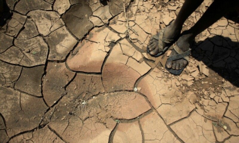 Fenómenos como las sequías son uno de los principales problemas naturales hoy en día. (Foto: Getty Images)